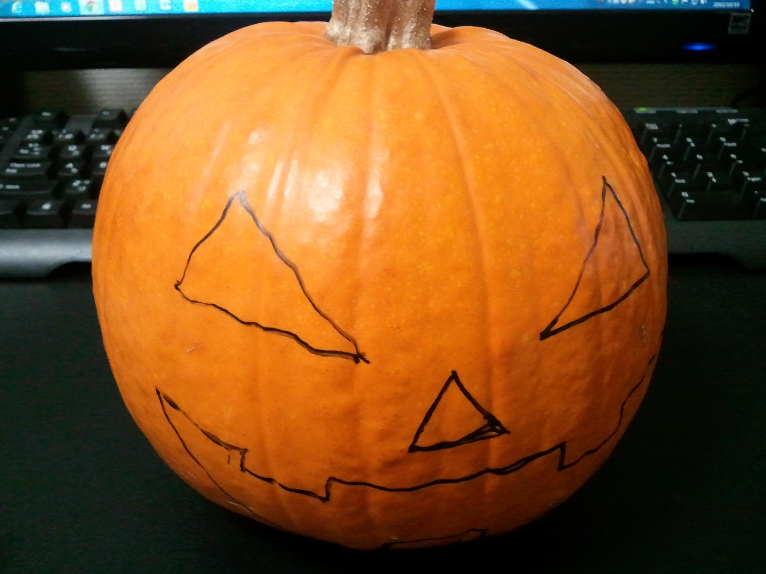 コストコかぼちゃ