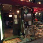阪急夙川のMadre(マドレ)でチキンのゆず胡椒トマト煮
